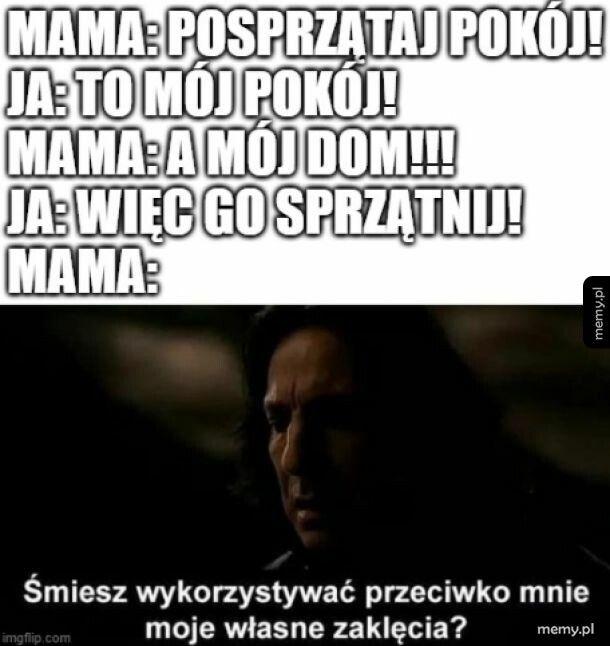 Cała mama