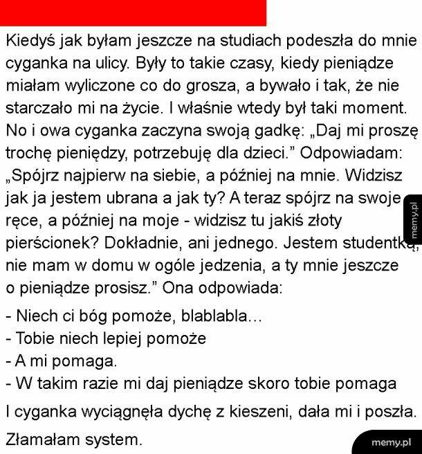 Cyganka