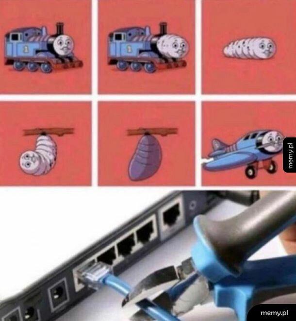 Koniec internetu