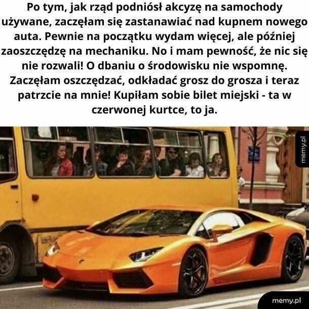 Już za rok w Polsce