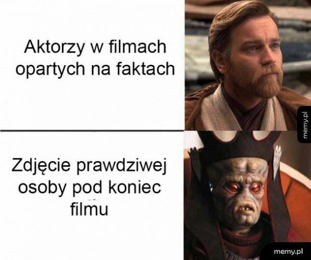 Film na faktach