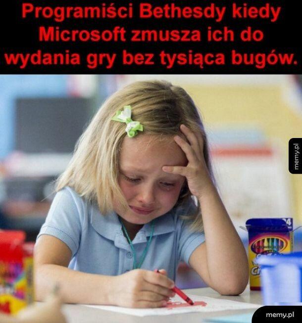 Biedni programiści