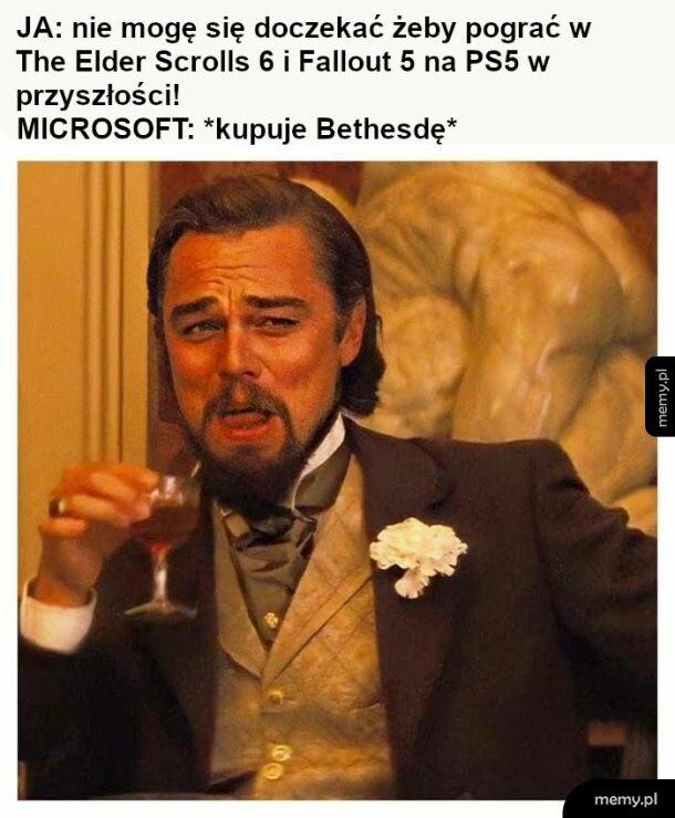 Nooo to pograne na PeeSie