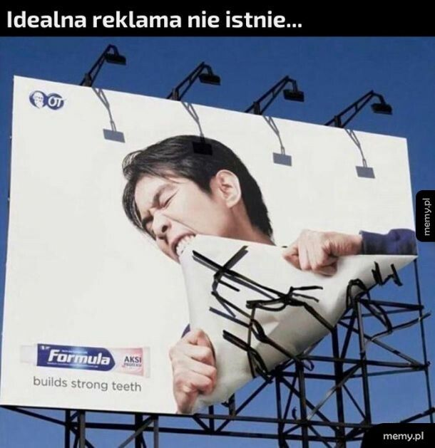 Idealna reklama