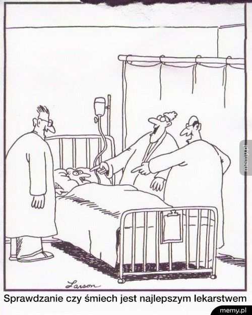 Eksperyment medyczny