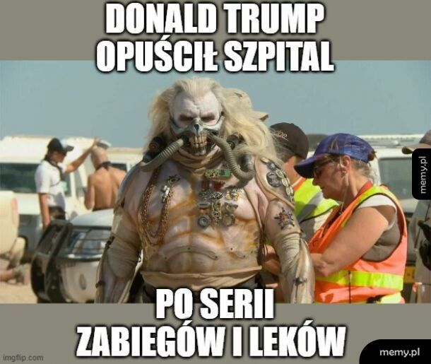 Immortan Don