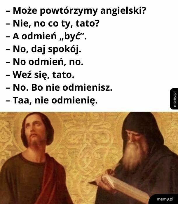 Biblijny Dzień Świra