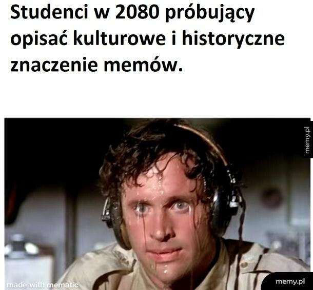 Full-time meme lord