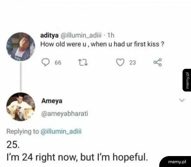 Warto mieć nadzieję