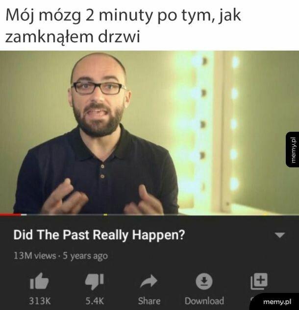 Czy aby na pewno?