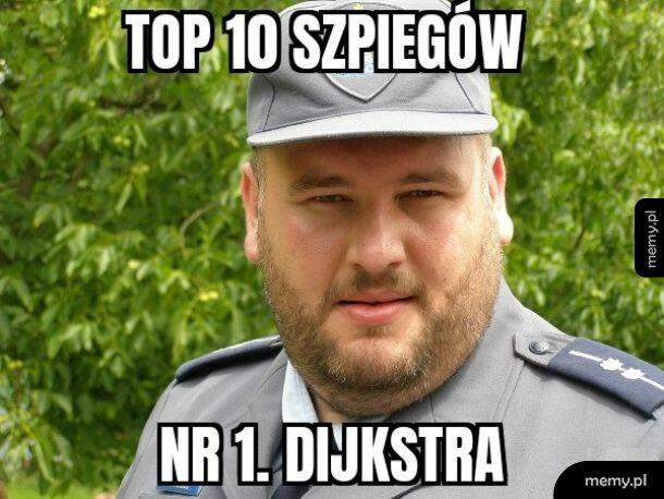Sigismund Dijkstra