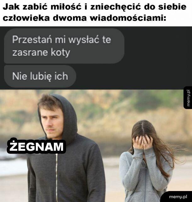 Dwie wiadomości