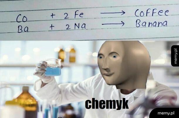 Wygląda legitnie, czy jakiś chemik się wypowie?