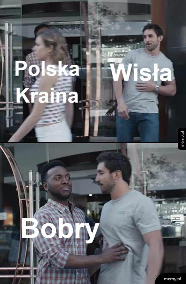 Dopóki płynie Polska nie zaginie