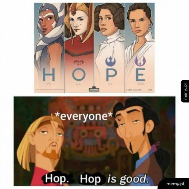 HOP..