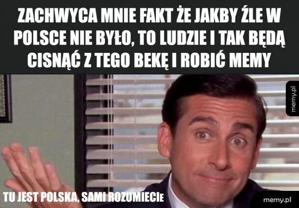 Polska po prostu