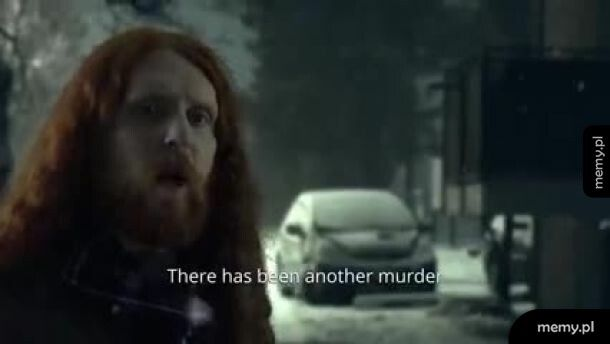 Skandynawski kryminał