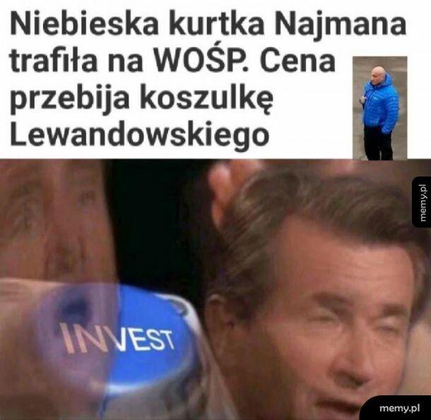 Kurtka Najmana