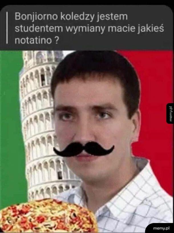 Włoch