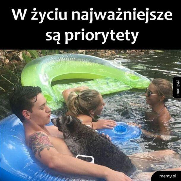 Priorytety