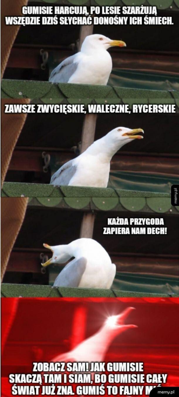 Czas śpiewu