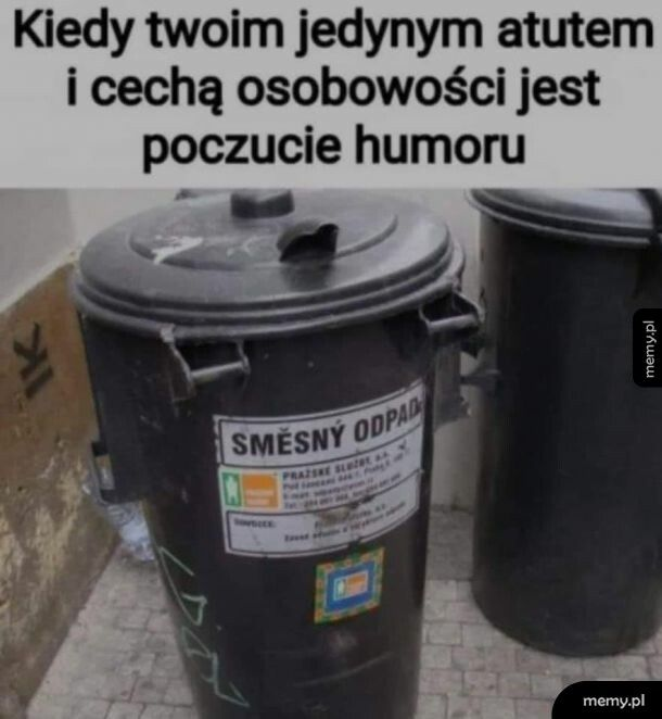 Poczucie humoru