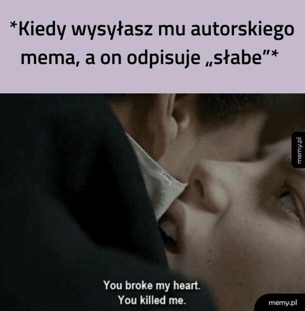 Było sobie serce...