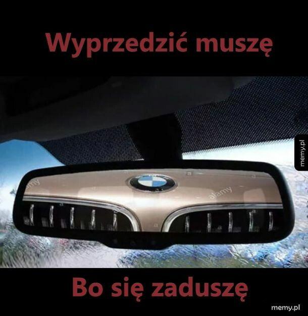 BMW Lives Matter