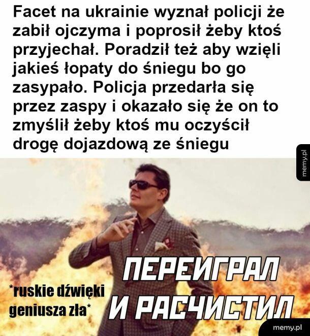 Ukrainiec - morderca