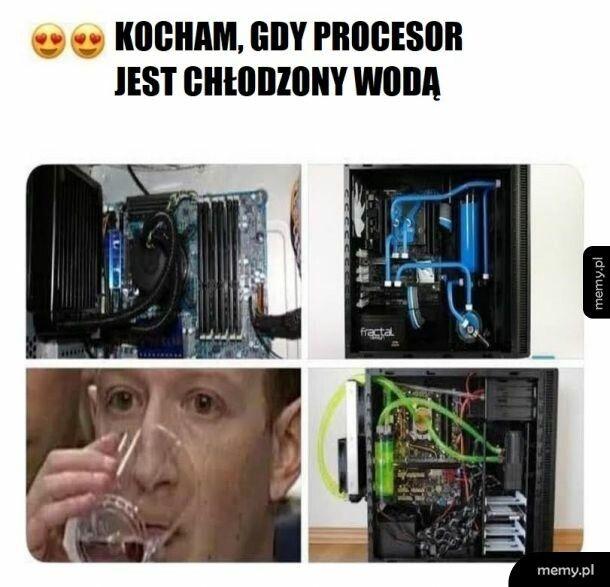Komputery z chłodzeniem