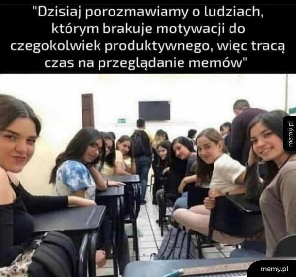 Memy...