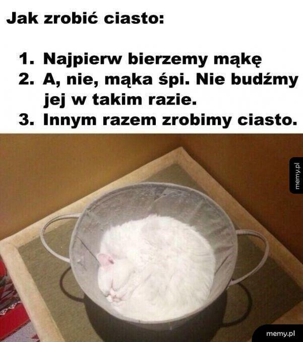 Jak zrobić ciasto