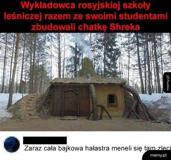 Chatka Shreka