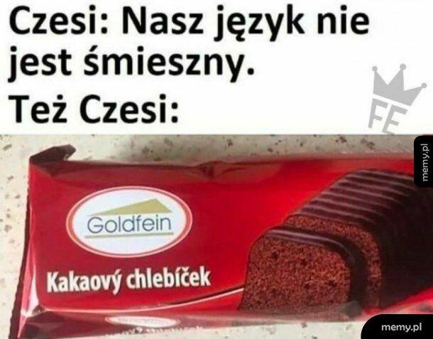 Czeskie memy