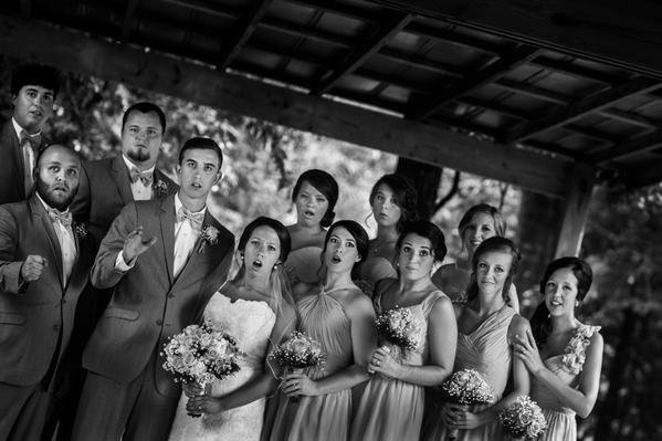 Zdjęcie ślubne.