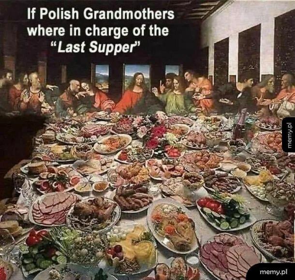 Polskie babcie