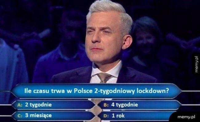 Można prosić o pytanie do publiczności?