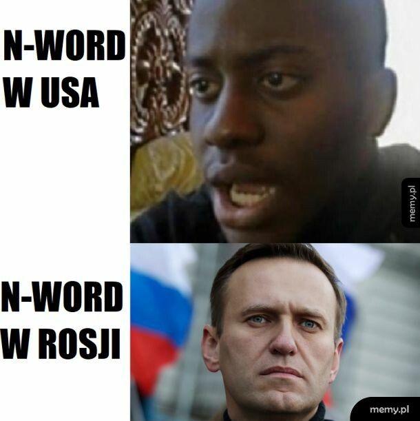 Zakazane słowo na literkę