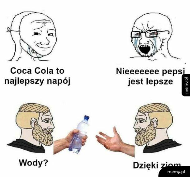 Prawdziwy napój bogów