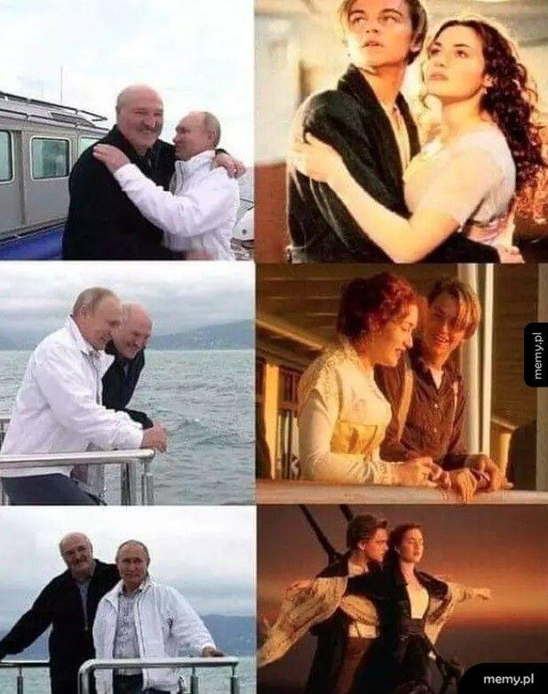 Romantyczny rejs