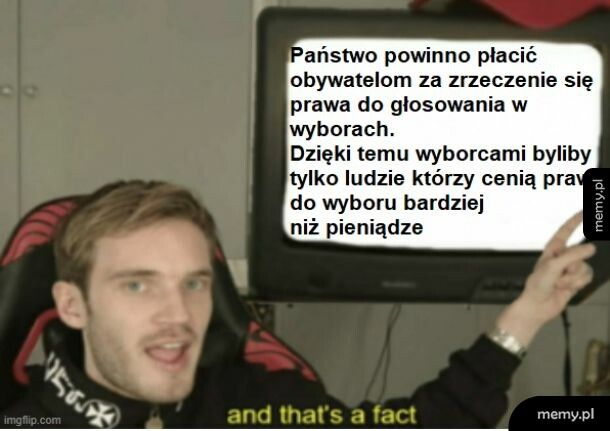 Połowa Polaków by sprzedała się w ten sposób