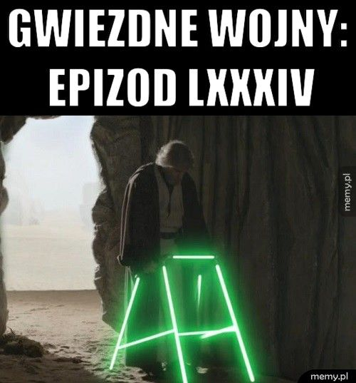 Gwiezdne Wojny: