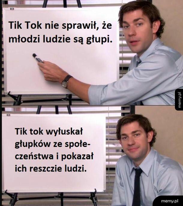 Toi Toi >> Tik Tok