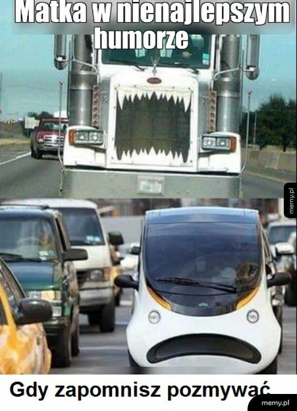 Zabójca z autostrady