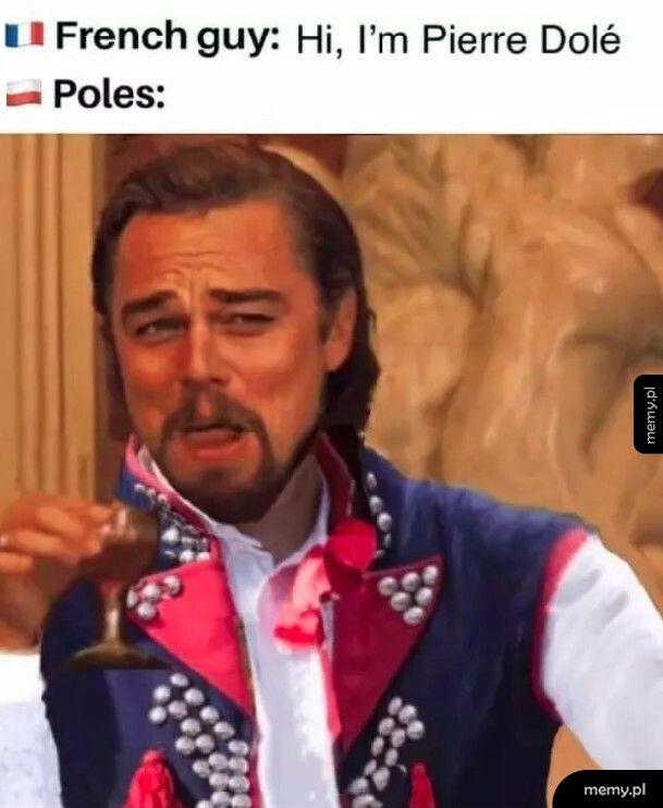 Średnio do brzmi po polsku