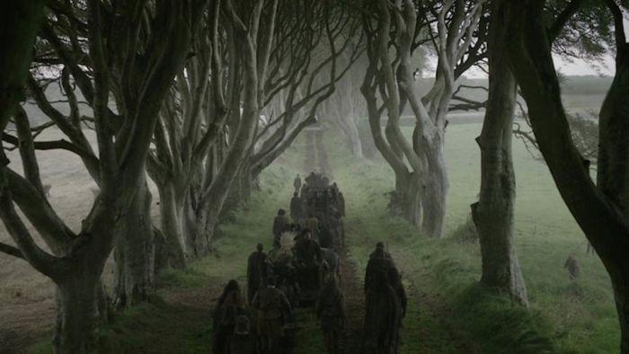 """Miejsca z """"Gry o tron"""", które możesz odwiedzić"""