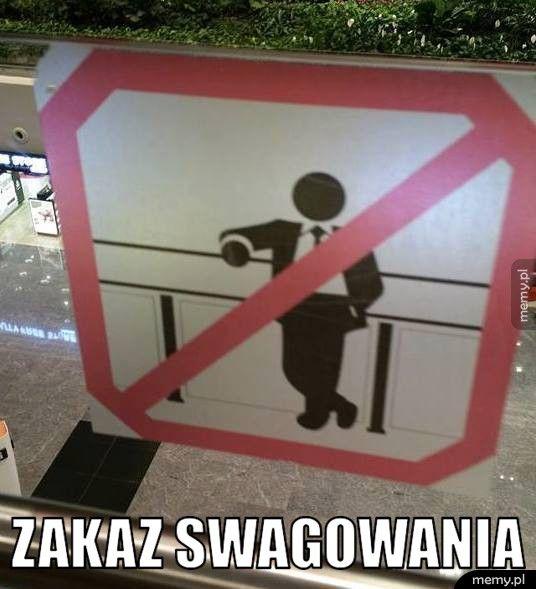 Zakaz!