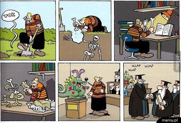 Przygody Darwina