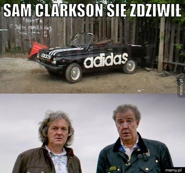 Sam Clarkson się zdziwił