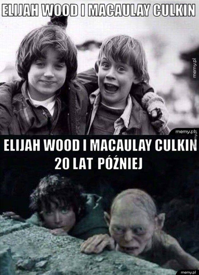 Po latach.